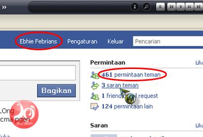 facebook-tips cara cepat menambah teman facebook 11111