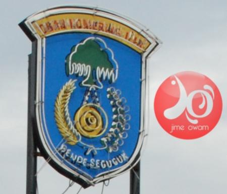 Logo Kabupaten Ogan Komering Ilir