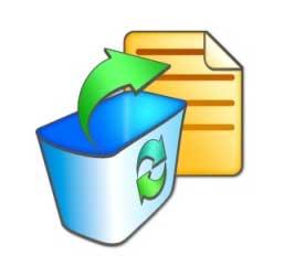 kayuagung - mengembalikan file yang terhapus